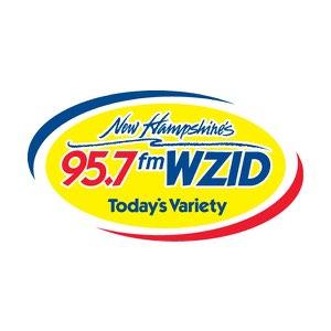 WZID 95.7fm logo